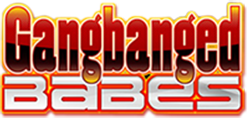 Gang Banged Babes logo