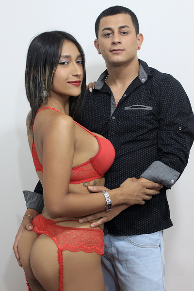 LorenNCarlos Pic