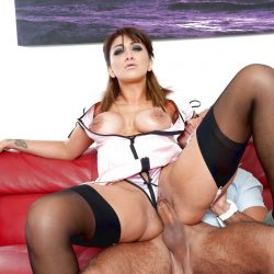 New full scene released: Mai Bailey Rides Dick