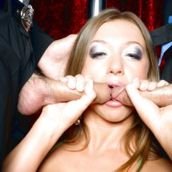 New full scene released: Private 3way party